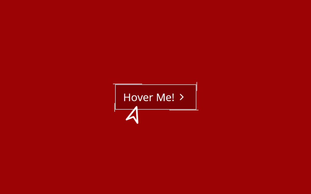 Animated Border Effect for Divi Button Module