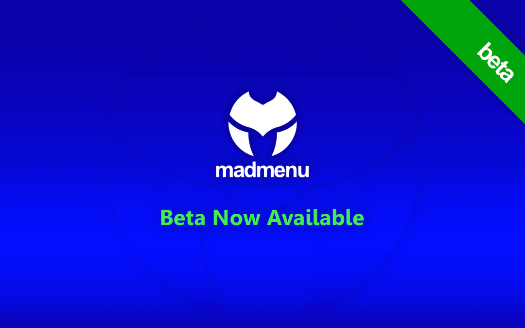 Divi MadMenu Beta Is Available Now