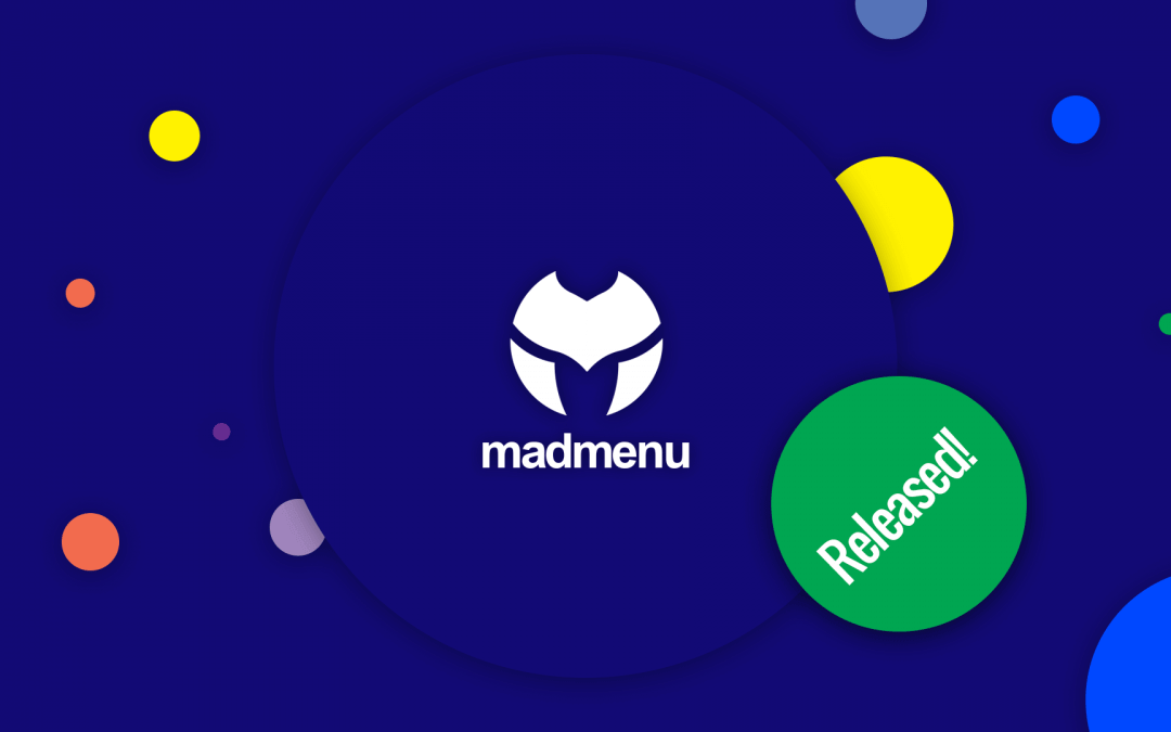 Meet the Divi MadMenu – the Most Advanced Divi Menu Module